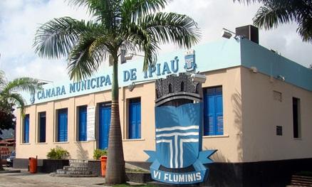 Câmara Municipal de Ipiaú