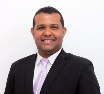 Ex-vereador Caio Pina pede desfiliação do PP
